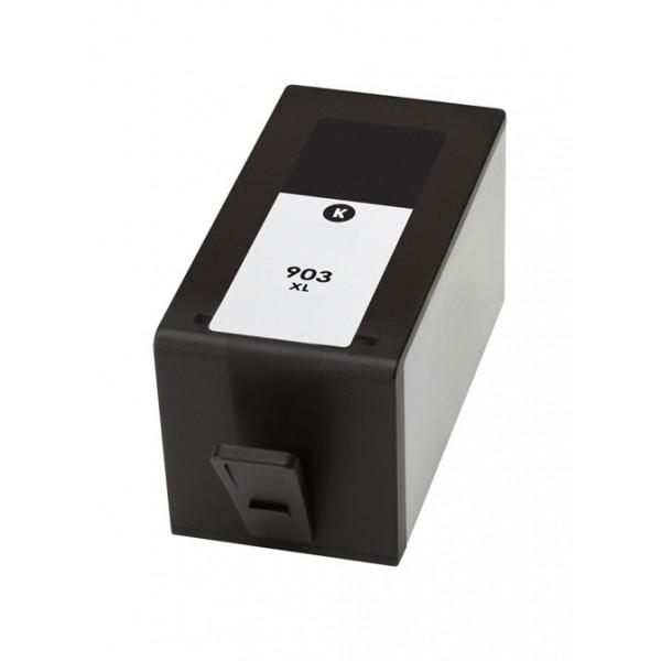 Συμβατά μελάνια HP 903XL black (μαύρο) για Hp Officejet Pro 6960
