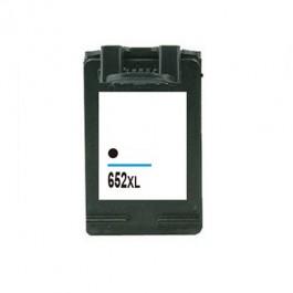 Συμβατό μελάνι  HP 652 XL BLACK (595 σελ)